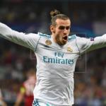 Vinicius, el elegido por la ausencia de Bale