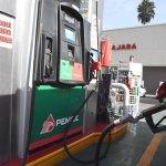 Durango sin riesgo de desabasto de gasolina
