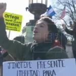 Organismo humanitario preocupado por posibilidad de guerra civil en Nicaragua