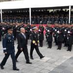 Fuerzas Armadas reafirman su lealtad inquebrantable con el Presidente de México