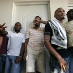 Guardia costera en Puerto Rico repatría a 20 inmigrantes dominicanos