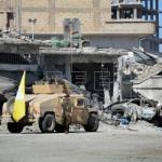 Milicias kurdas capturan más de 40 posiciones en último reducto sirio de EI