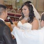 Unieron sus vidas en feliz matrimonio Krizia Alejandra e Ibzan Isaí