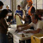 Juramentan observadores nacionales para comicios presidenciales salvadoreños