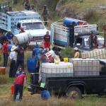 Suman 133 personas detenidas por robo de combustible, reporta Pemex