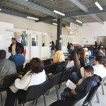 Entrega SRE 160 pasaportes diarios