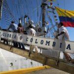 Armada colombiana encuentra cuerpos en zona donde desaparecieron 5 personas