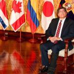 Comienza en Quito la II Reunión de Grupo de Contacto sobre Venezuela