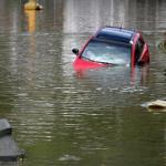 Al menos siete muertos por un temporal de lluvias en Brasil