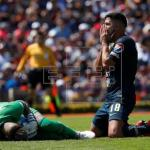 Paraguayo Valdez y colombiano Benedetti dan triunfo a América sobre Chivas