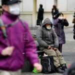 El desempleo en Japón bajó en febrero hasta el 2,3 por ciento