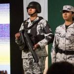 López Obrador dice que un militar en activo encabezará la Guardia Nacional