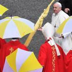 El papa desea que Notre Dame vuelva a ser patrimonio de la humanidad