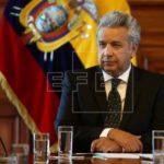 Ecuador denuncia ante la ONU violación a la privacidad del presidente Moreno