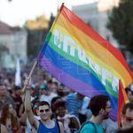 """La población LGBTI de Guatemala exige acabar con los """"crímenes de odio"""""""