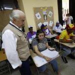Cerrada pelea por la Presidencia de Panamá entre opositores Cortizo y Roux