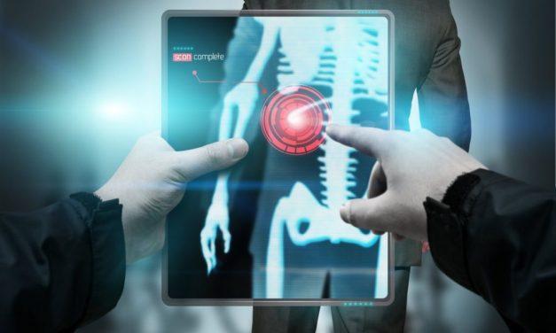 Tecnología para mejorar la salud