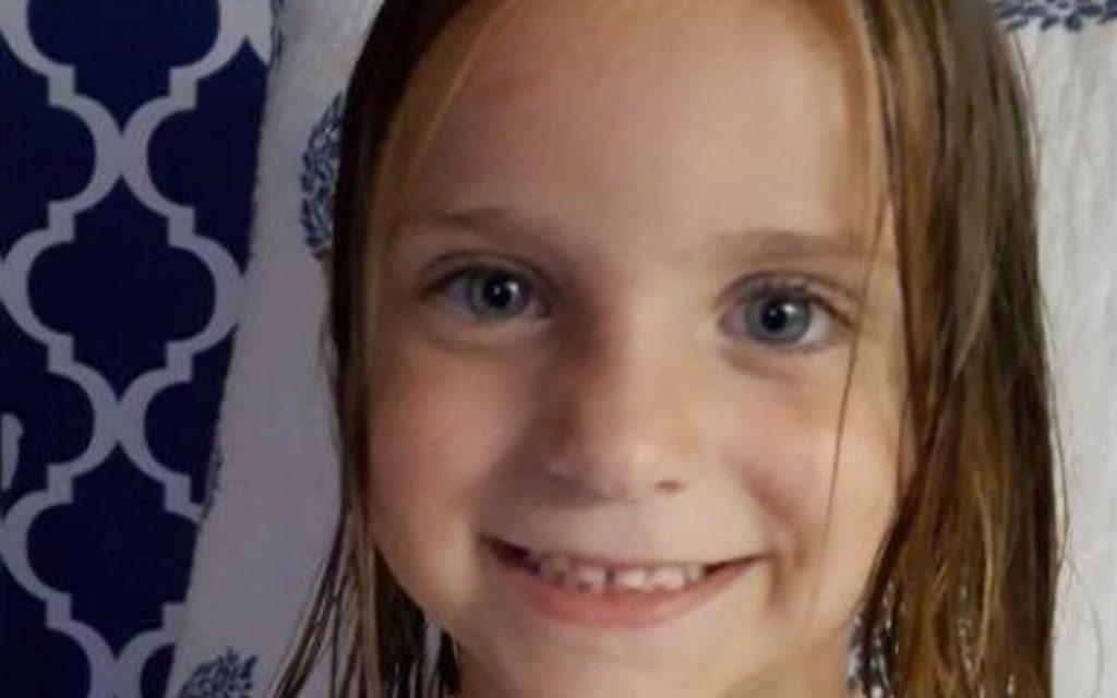 Stefania, una nena de 5 años con cáncer, necesita ayuda para tratarse en el exterior