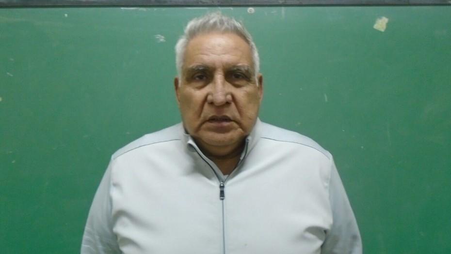 Sala II de la Cámara Federal de La Plata  Confirman la prisión preventiva del sindicalista Juan Pablo «Pata» Medina Además de su hijo y su cuñado. Es por los presuntos delitos de lavado de dinero, asociación ilícita y extorsión.