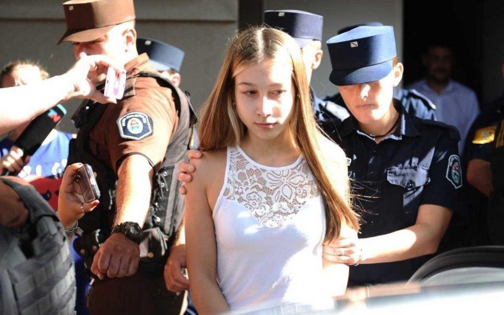 Caso Nahir Galarza: nuevo revés judicial para la joven