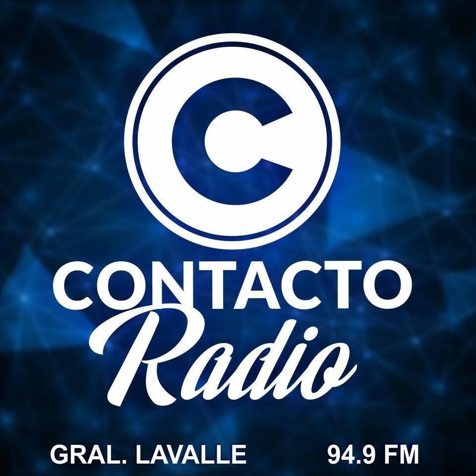 CONTACTO RADIO - La Radio de General Lavalle FM 94.9 Mhz