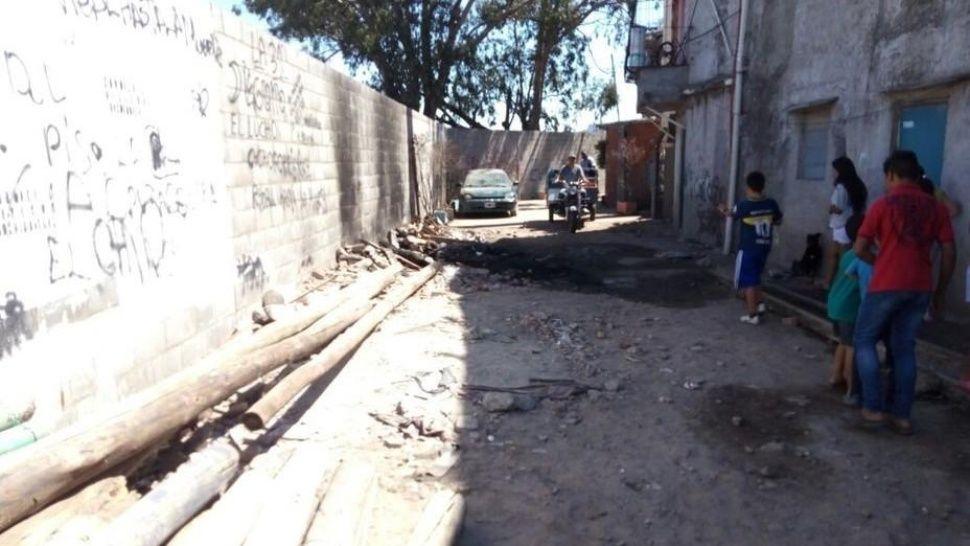 Responsabilizan al «Loco César» por el triple crimen en Villa 31
