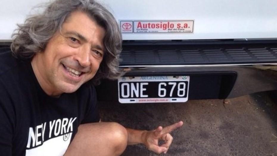Hay 12 detenidos  Así cayó César Melazo, el «Oyarbide de La Plata»: rodeado de un arsenal en su chacra de Gorina