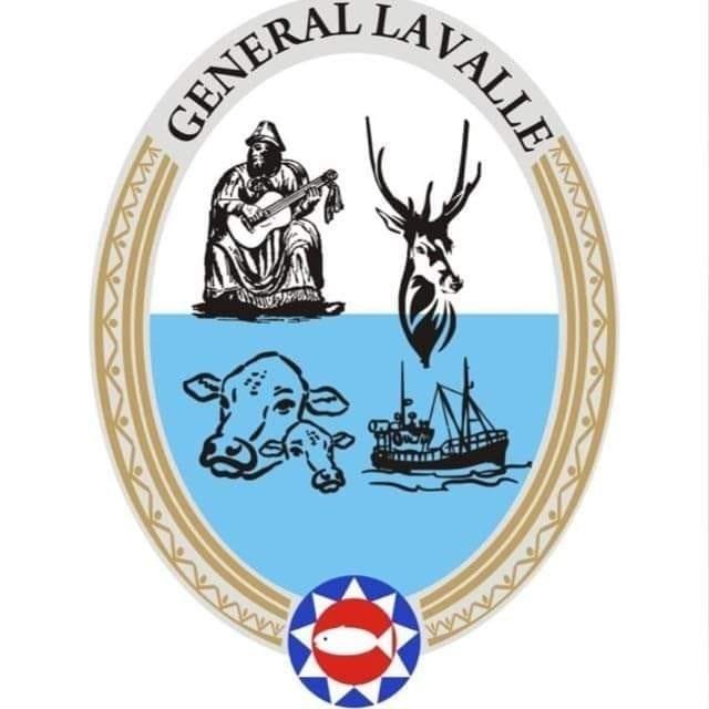 General Lavalle presentó su escudo durante los actos por el día de la Bandera