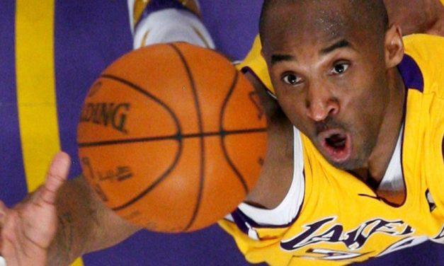 BÁSQUET  Conmoción mundial: murió Kobe Bryant