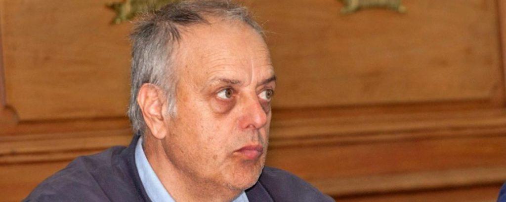 José Rodríguez Ponte: «Hay que estar a tiro permanentemente, aún más en la pandemia»