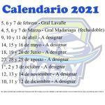 CONFIRMADAS LAS TRES PRIMERAS FECHAS DEL 2021 RALLY MAR Y SIERRA 2021.-