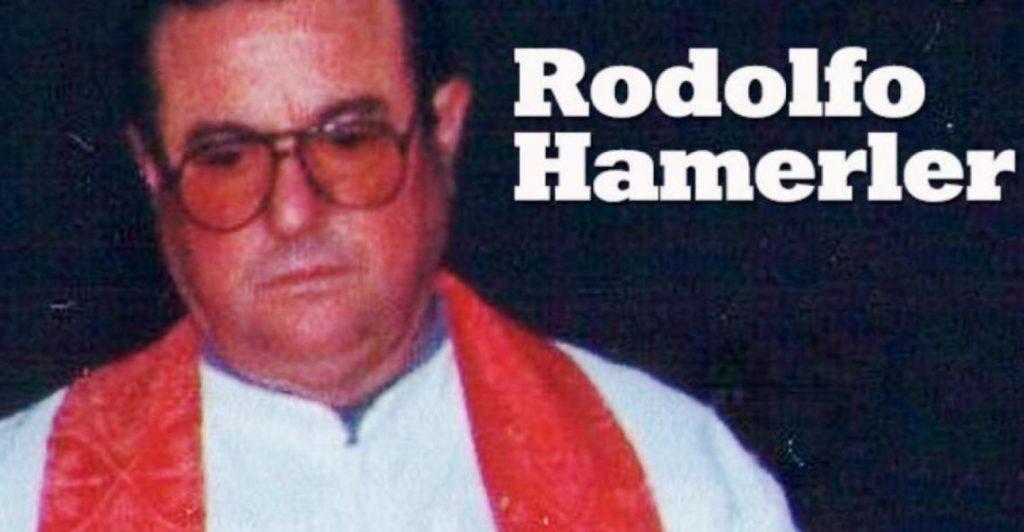 Murió por Covid el cura abusador que estuvo 40 años como párroco de Dolores