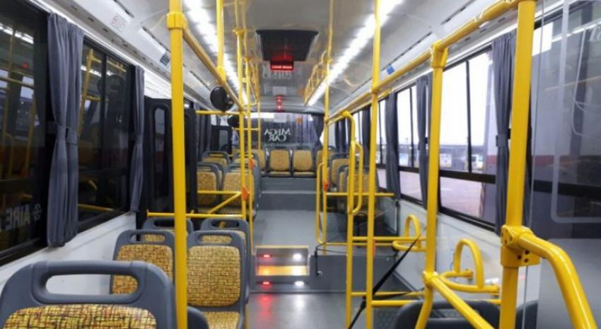 El intendente elevó al HCD una Ordenanza en donde declara la emergencia en materia de transporte público