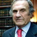 """Murió Carlos Alberto """"Lole"""" Reutemann, un símbolo del deporte argentino que también abrazó la política"""