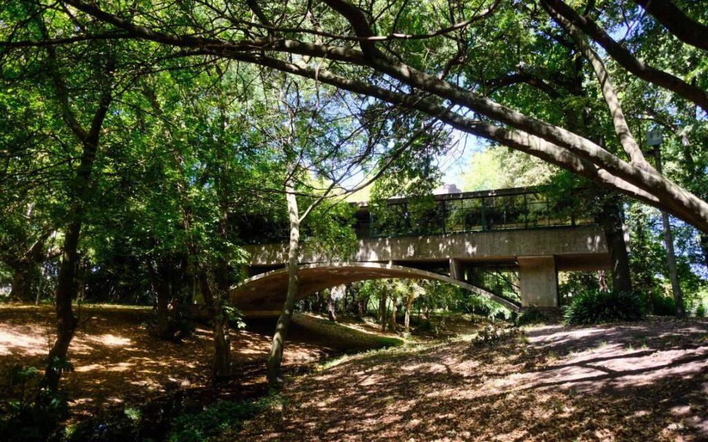 """Turismo & Patrimonios Arquitectónicos Alberto Fernández estará en Mar del Plata para poner en marcha las obras de restauración de la """"Casa sobre el Arroyo"""""""