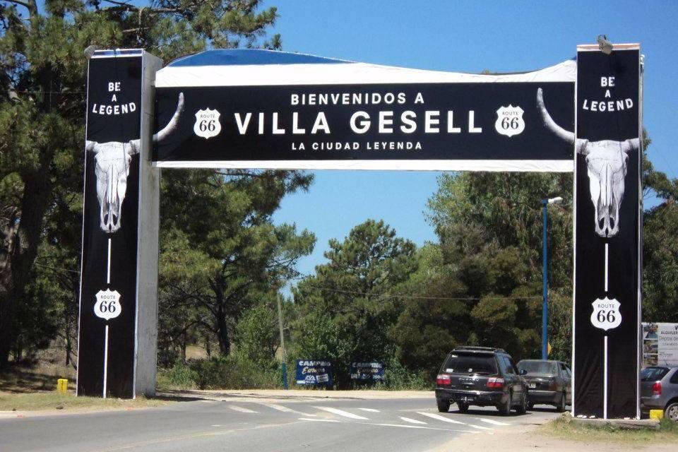 La batalla contra el Covid-19 Villa Gesell no tiene pacientes internados por Coronavirus por 1ª vez en 15 meses
