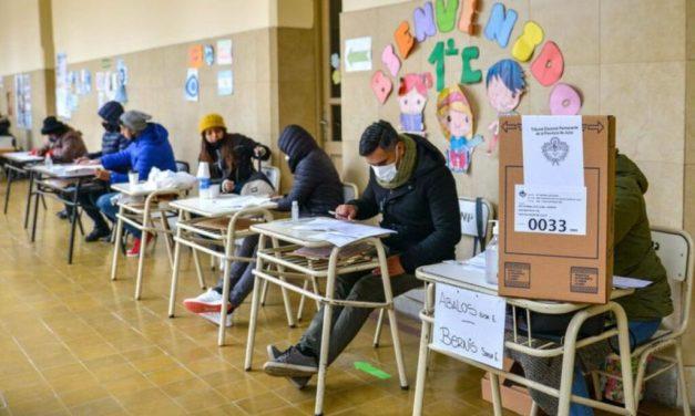 Comicios Legislativos Elecciones 2021: el gobierno nacional aumentó los viáticos para las autoridades de mesa