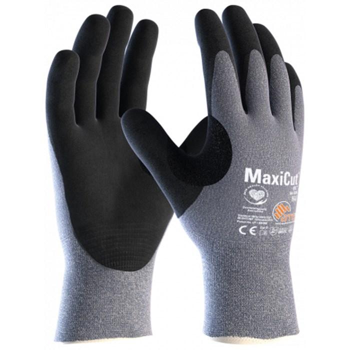 MaxiCut-Oil-44-504 ATG MaxiCut rukavice