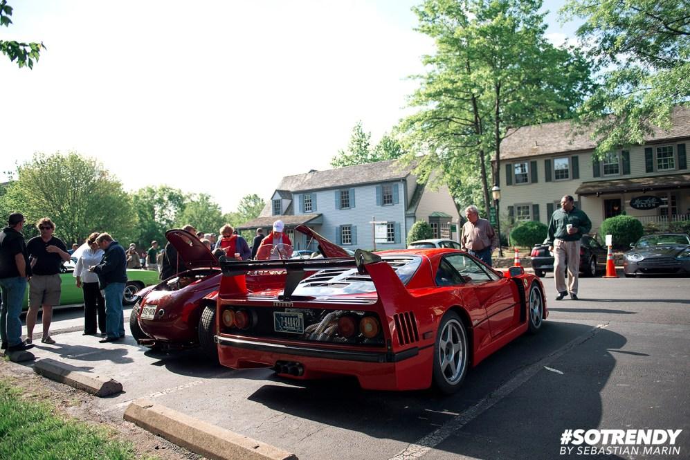 CARS & COFFEE 17
