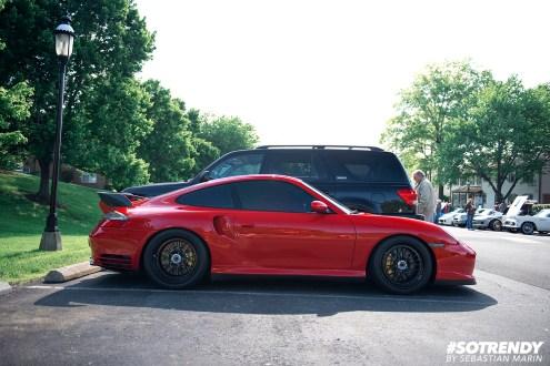 CARS & COFFEE 22