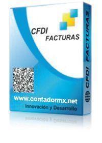 CFDI Facturas de ContadorMx