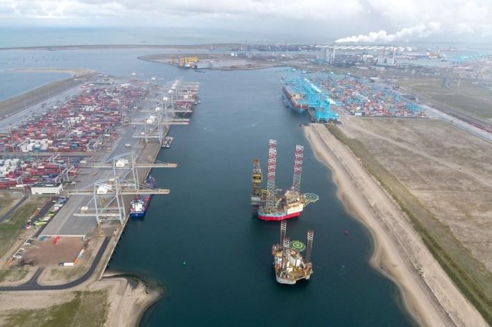 Port of Rotterdam reports 2019 throughput - Container News
