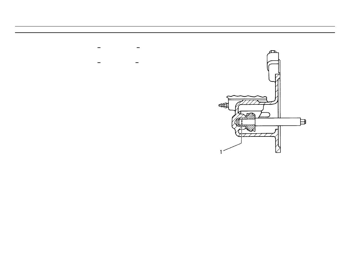 FUEL TRANSFER PUMP DRIVE SPECIFICATIONS
