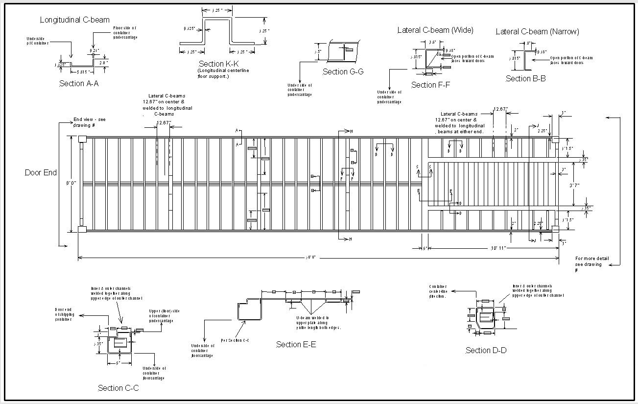 Shipping Container Home Engineering Guide