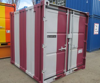 Shipping Containers for sale to buy 20ft custom colours