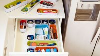 How To Organize A Junk Drawer | The Container Store