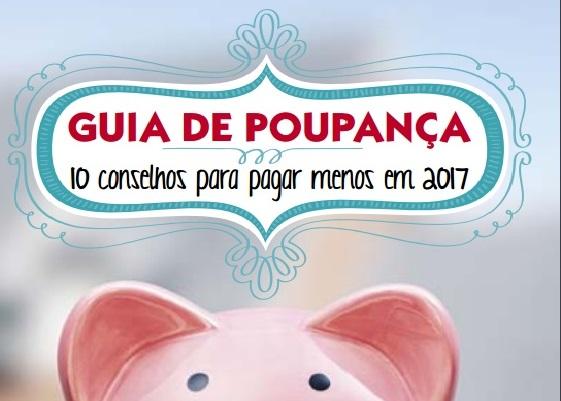 GRÁTIS - Guia de poupança 2017 (PDF)