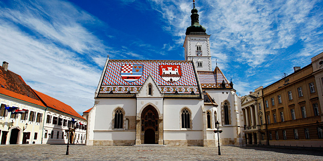 Conte Adriatic Zagreb Conte Adriatic