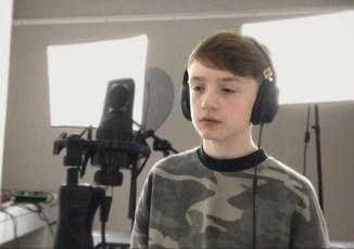 YouTube produce, mini documentary on Toby Randall