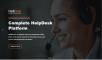 IntelliDesk - Complete HelpDesk Platform - Contegris